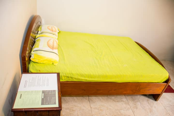 Hostel In.Dios - Habitación Doble 102