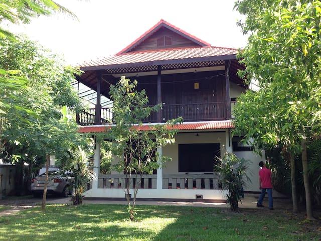 Nice Villa in Chiang Mai City - Chiang Mai - House