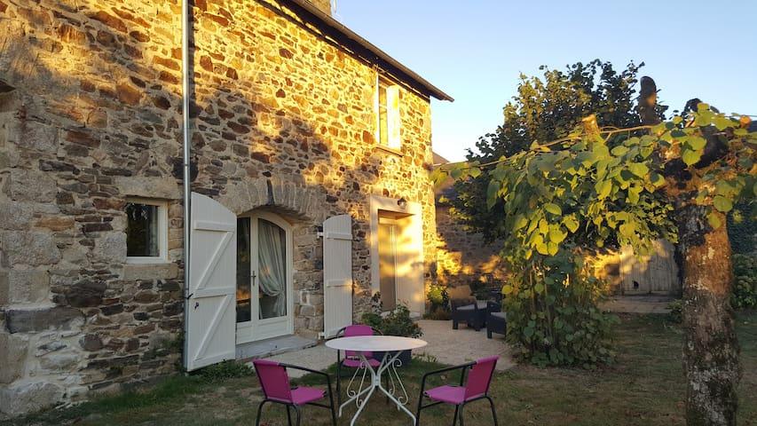 "Chambre d'hôtes ""La Terrasse"""