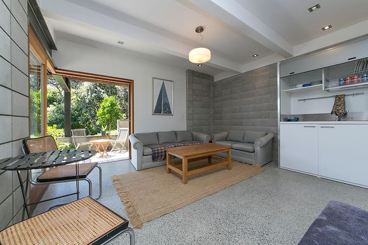 Palm Beach Apartment - Auckland - Apartamento