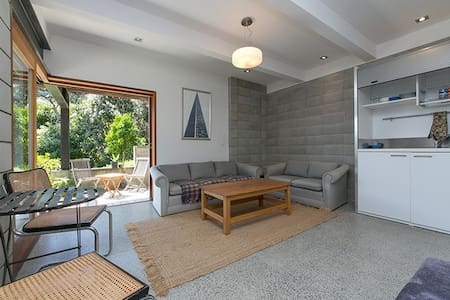 Palm Beach Apartment - Auckland - Flat