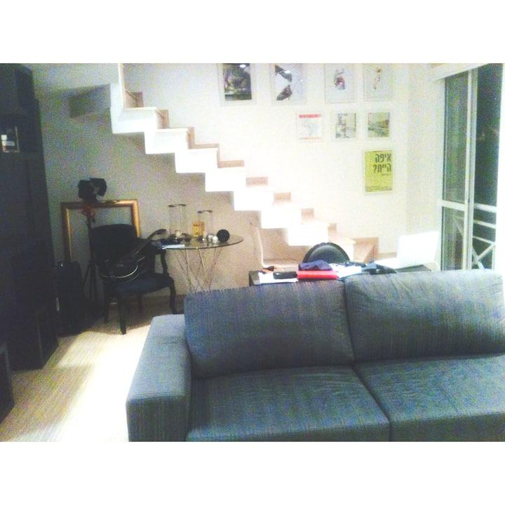 Loft Duplex Curitiba