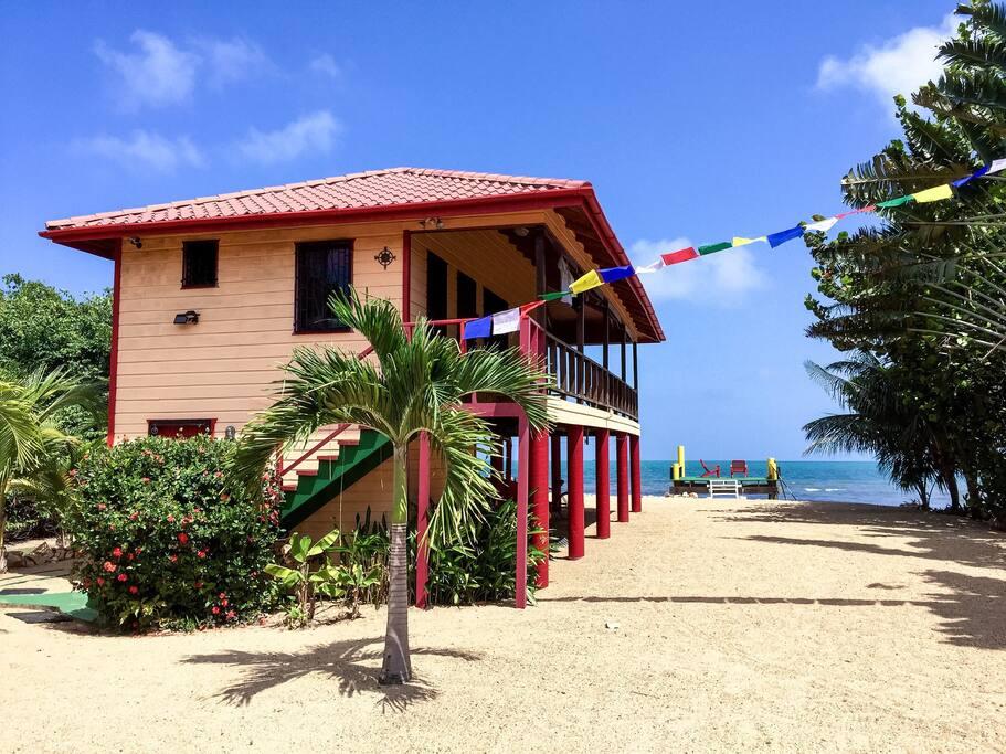Mckay's Hostel, Belize City, Belize - Booking.com