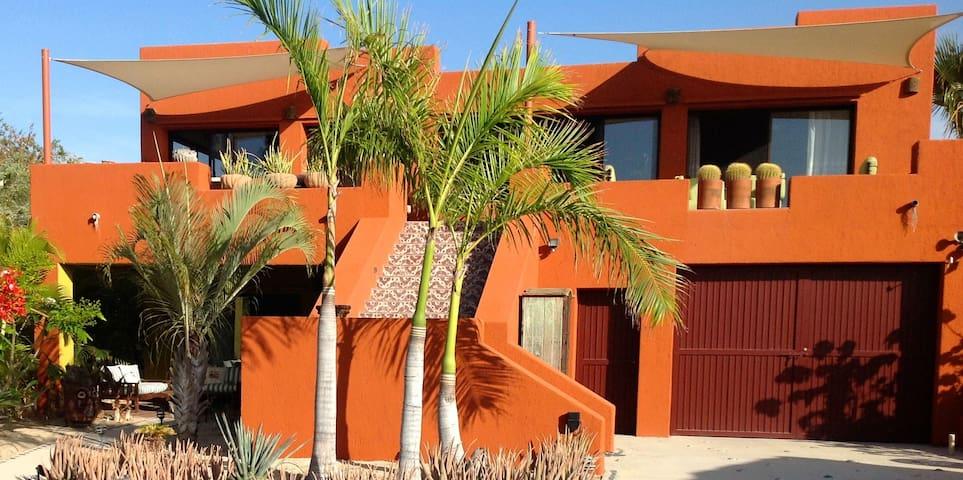 Casa Maisie - Los Barriles - Flat