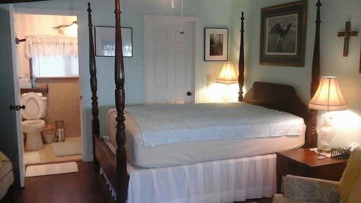 Howell House Dover, Ten. 37058