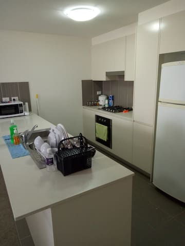 New apartment at the centre of Liverpool - Liverpool - Daire