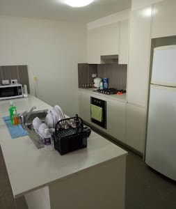New apartment at the centre of Liverpool - Liverpool - Apartment