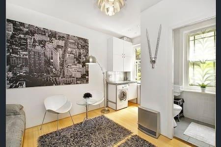 Stylish and super convenient studio apartment - Дарлингхерст - Квартира