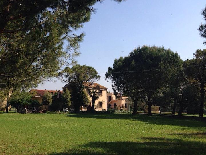 Adamasseria,  Abitazione Federico Casa Vacanze