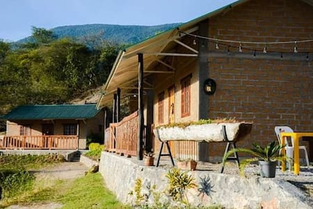 Cabaña Manzanillo (Granja El Higueron)