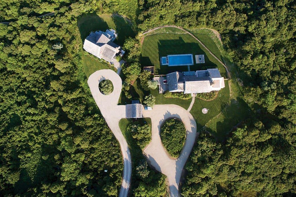 6BR/6.5BA Main House & 3BR/2.5BA Guest House