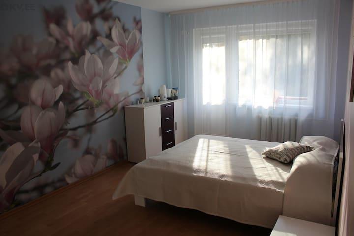 Mustamäe home - Tallinn - Wohnung