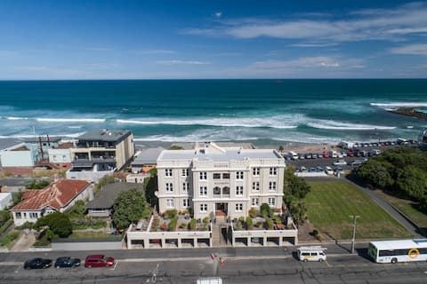 Majestic Mansions-Apartments at St Clair-Studio