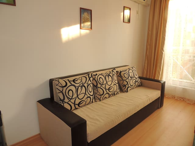 Квартира-студия - Burgas - Apartment