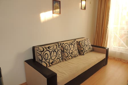 Квартира-студия - Burgas - Lejlighed