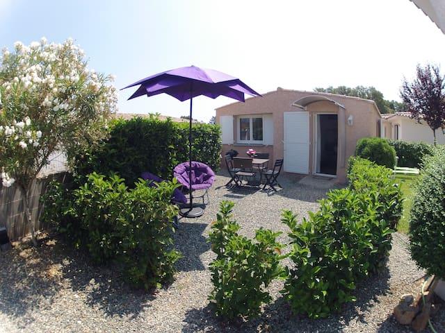 Mini villa - Prunelli-di-Fiumorbo - Haus