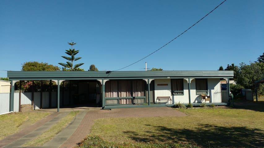 Acacia cottage - Goolwa
