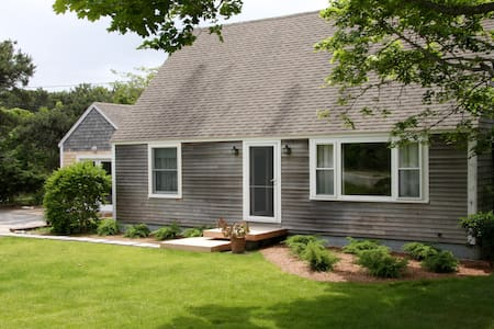 Beautiful Home and Gardens in Truro - North Truro - House