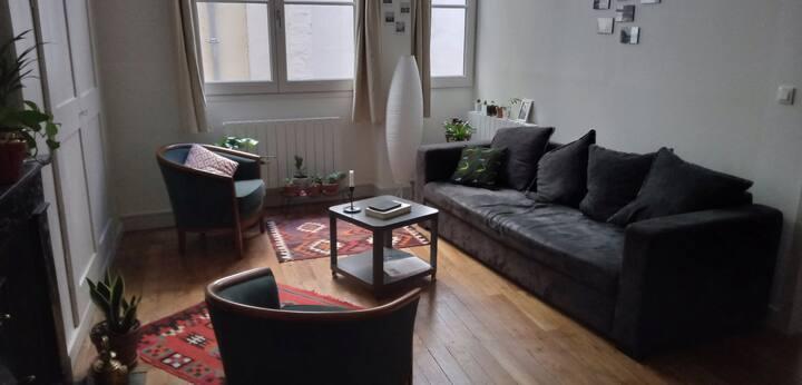 Appartement Quais de Saône