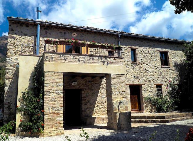 Villa Generosa
