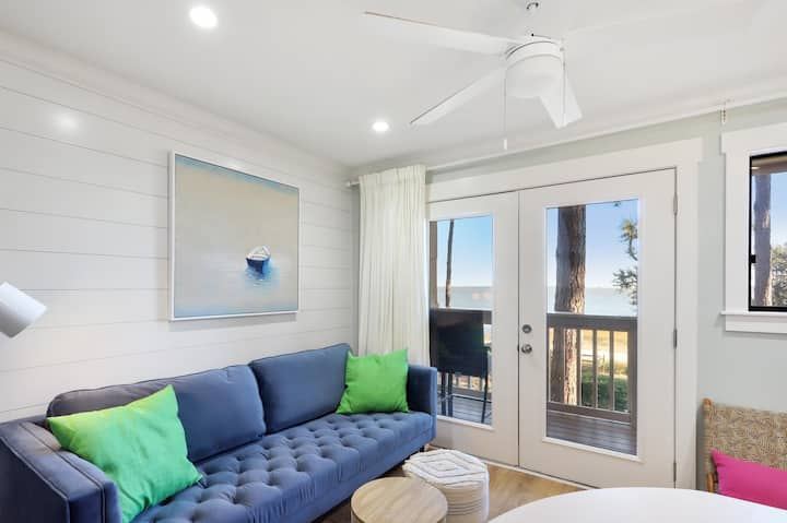 Oceanfront #1204 - 1 BR/1BA with Amazing Views!