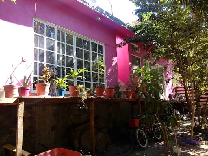 Studio Casa Mariposa