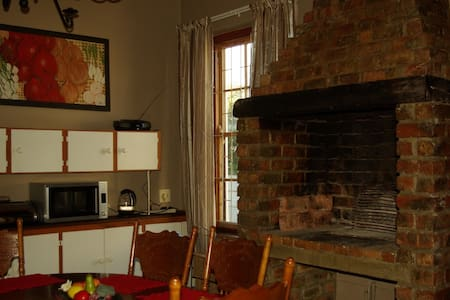 LACAN PENINO SELF CATERING - A HOME TO RELAX - Bredasdorp - House