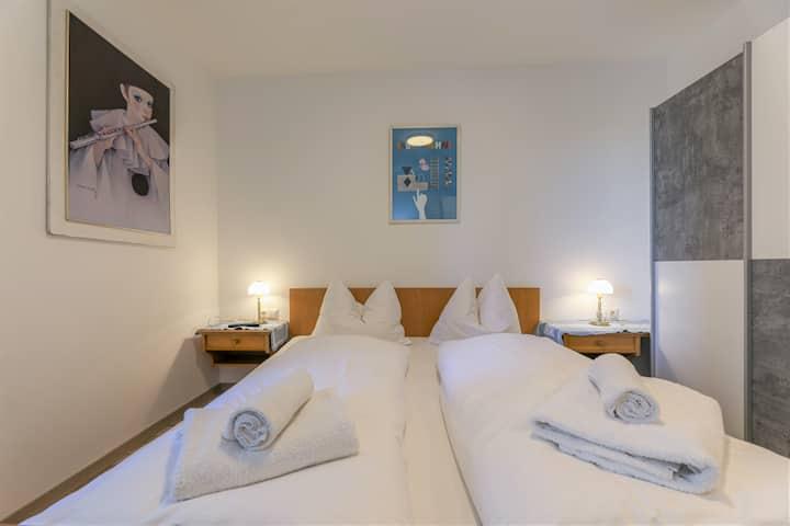 Star Apartments Nassfeld 2 bedroom