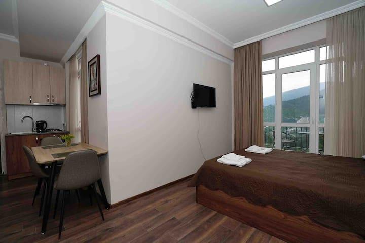 Borjomi Likani - Apartment 1
