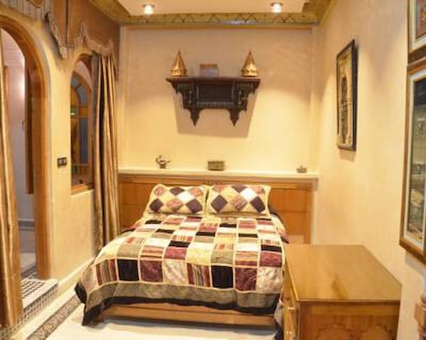 Riad sabria/Morocco