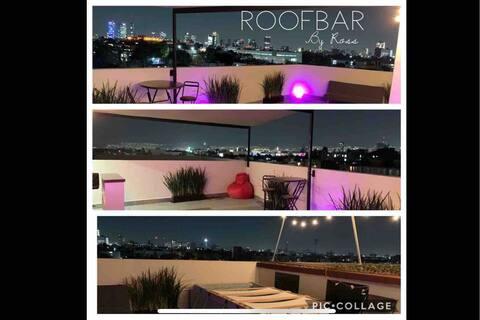 Terraza RoofBar Loft&Pool