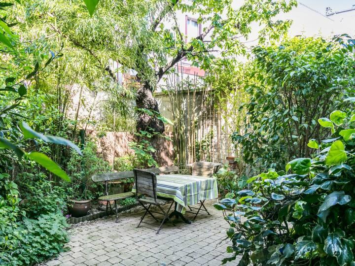 Wonderful house near Paris - W390
