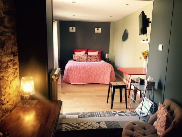 Suite indépendante à Saint-Malo - Saint-Malo - House