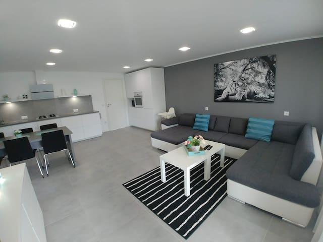 Maarja Apartments 2