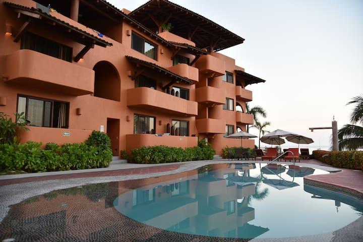 SUITE #2 BUGAMBILIA HOTEL LA QUINTA DE DON ANDRES