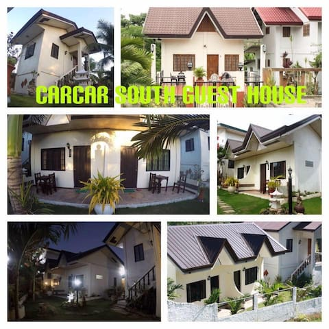 CARCAR SOUTH GUESTHOUSE - Cebu - Daire
