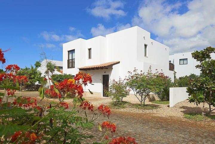CV Holidays- Dunas Beach Resort Villa 3