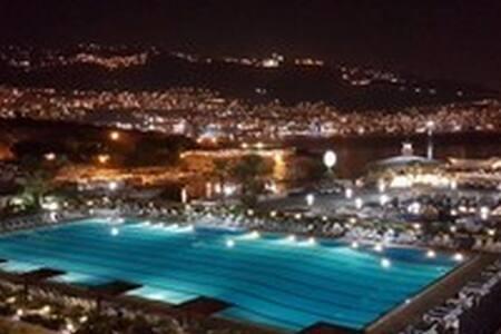 Chalet In A Wonderful Resort!
