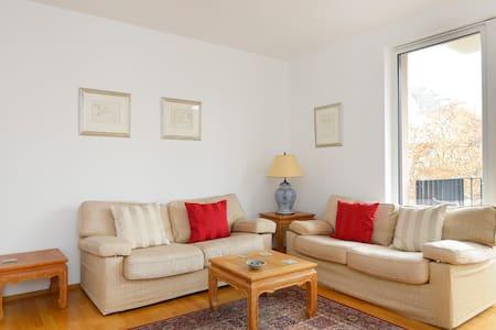 Modern apartment near fair / Messe - Frankfurt am Main - Leilighet