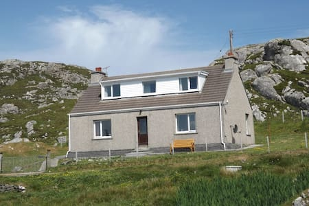 Macaulay Cottage, Isle of Harris