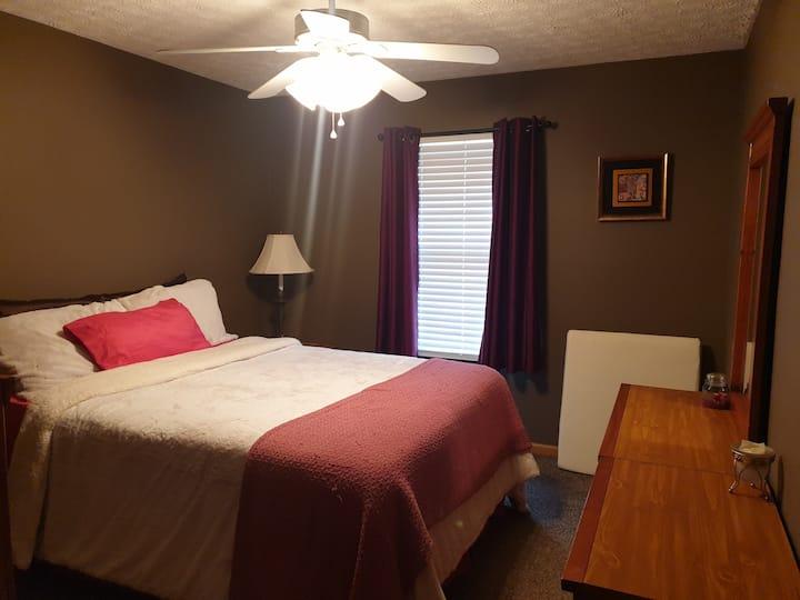 Light House: Bedroom 2