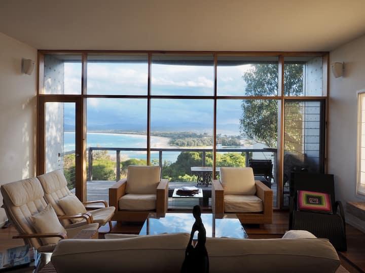 Classic Australian Beach House