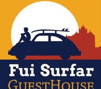 Suite FuiSurfar Guesthouse - Saquarema