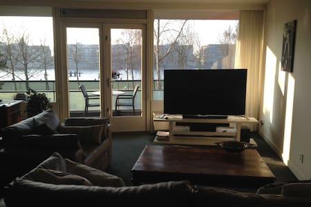 Beautiful apartment in Amsterdam! - Java- eiland