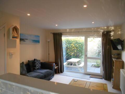 Kingfishers Casa de férias de duas camas perto de Newquay