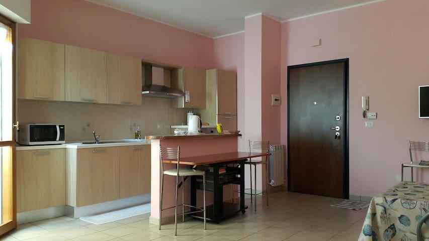 Grazioso appartamento per 4 persone