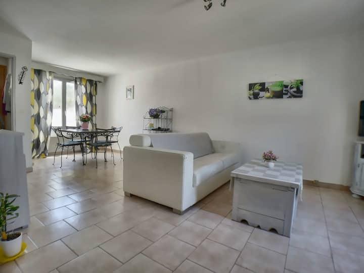 Ref LS311 Maison, 3 Rue Marcel Pagnol