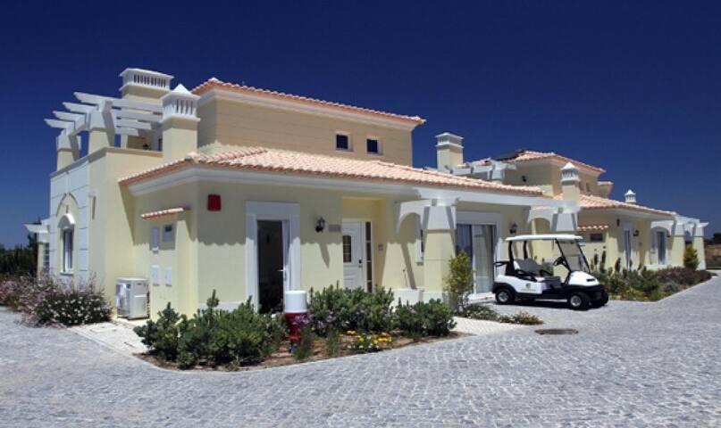 3 Bedroom Villa Castro Marim