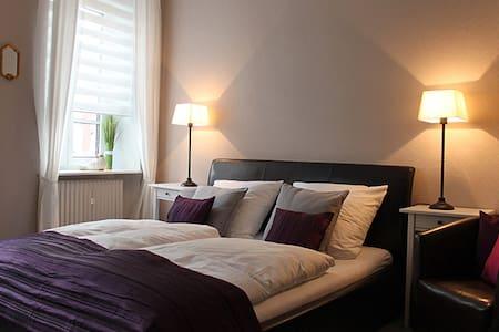 "Apartments Christine: ""Das Kleine"" Apartment"