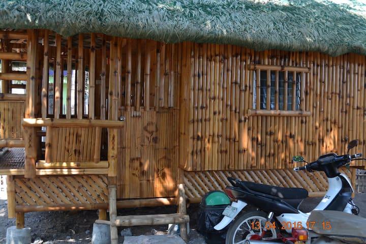 2-BR Nipa Hut #2,Bignay-1, Sariaya, Quezon, Phil.